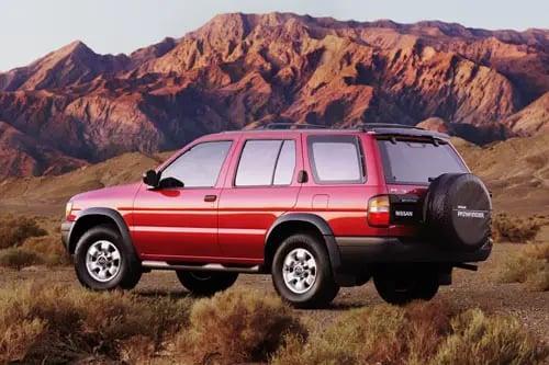 Nissan Pathfinder Timeline | 1st Generation to Present